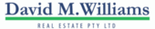 David M. Williams Real Estate - Singleton