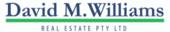 David M. Williams Real Estate - Singleton