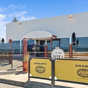 Waterfront Cafe at the Jetty, 3 Beach Road, Beachport, SA 5280