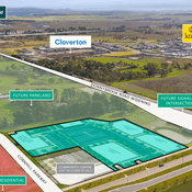 Kinbrook Commercial Precinct, Proposed Lot 3501 Corner English Street and Cornhill Parkway, Donnybrook, Vic 3064