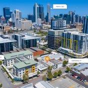 13 Aberdeen Street, Perth, WA 6000