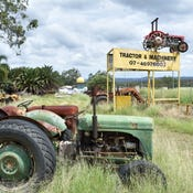 All-Parts Tractor Wrecking, 6 Kellys Road, Helidon Spa, Qld 4344