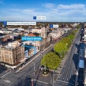 215 Sturt Street, Ballarat Central, Vic 3350