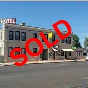 Imperial Hotel, 43 Henry St, Quirindi, NSW 2343