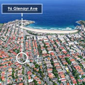 96 Glenayr Avenue, Bondi Beach, NSW 2026
