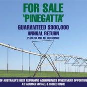 """""""Pinegatta"""" Avalon Rd, Deniliquin, NSW 2710"""