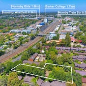 91 & 91a Jersey Street North, Hornsby, NSW 2077
