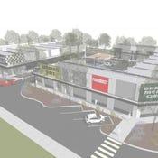 Brabham Village Centre, Lot 469 Palfrey Street, Brabham, WA 6055