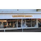 Balaklava Shearing Shed, 21 Edith Terrace, Balaklava, SA 5461
