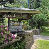 Casbak Alpine Units, 206 Great Alpine Road, Harrietville, Vic 3741