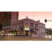 Alliance Hotel, 320 Boundary Street, Spring Hill, Qld 4000
