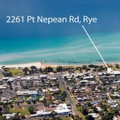 2261 Point Nepean Road, Rye, Vic 3941