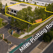 Building 8, 107 Miles Platting Boulevard, Eight Mile Plains, Qld 4113