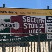 74 - 78 STATION STREET, Parkes, NSW 2870