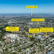 3-5 McConaghy Street and 66-74 Osborne Road, Mitchelton, Qld 4053