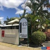 1-12, 43 Goodwin Street, Bundaberg South, Qld 4670