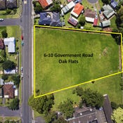 6-10 Government Road, Oak Flats, NSW 2529
