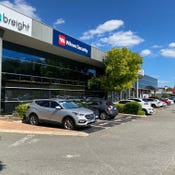 Ground, 117 Great Eastern Highway, Rivervale, WA 6103