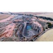Wiltunga Quarry, 191 Arbon Road, Bute, SA 5560