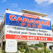Gunbower Caravan Park, 74-80 Main Street, Gunbower, Vic 3566