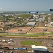Darwin Business Park, 80 O'Sullivan Circuit., East Arm, NT 0822