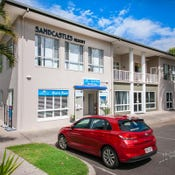 Ocean Beach Commercial , 26/27/28/29, 40 Captain Cook Drive, Agnes Water, Qld 4677