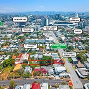 38-40 Fisher St & 927 Stanley Street East, East Brisbane, Qld 4169