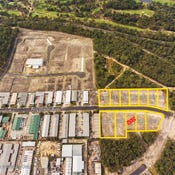 Lot 501 - 512 Accolade Ave, Morisset, NSW 2264