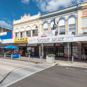 Sunstate Arcade, 224 Adelaide Street, Maryborough, Qld 4650