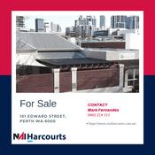 101 Edward Street, Perth, WA 6000