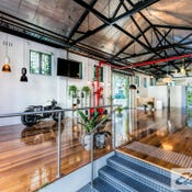 Suite 1, 1/34 Florence Street, Newstead, Qld 4006