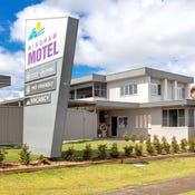 Wingham Motel, 13 Bent Street, Wingham, NSW 2429