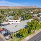 2/73 Hartley Street, Alice Springs, NT 0870