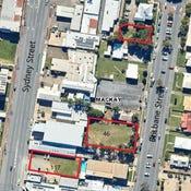 117, 34a, 46 Sydney Street, Brisbane Street , Brisbane Street, Mackay, Qld 4740