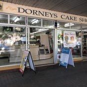 Dorneys Cake Shop, 81 Heeney Street, Chinchilla, Qld 4413