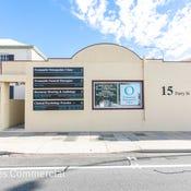 3/15 Parry Street, Fremantle, WA 6160