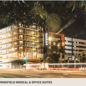 Springfield Specialist Suites, 5/504, 2 Wellness Way, Springfield Central, Qld 4300