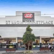 St Lucia Marketplace, 228-238 Hawken Drive, St Lucia, Qld 4067