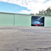Shed at 75  Kerrs Lane, Narre Warren East, Vic 3804