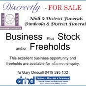 Nhill & Dimboola District Funerals , 121  Nelson Street, Nhill, Vic 3418