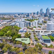 24 Prowse Street, West Perth, WA 6005