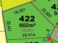 Lot 422, Glanford Turn, Baldivis