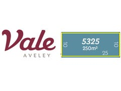 Lot 5325, Powdermill Grange, Aveley