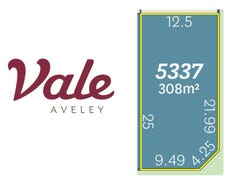 Lot 5337, Grassholme Grange, Aveley