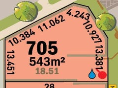 Lot 705, Camrose Park, Baldivis