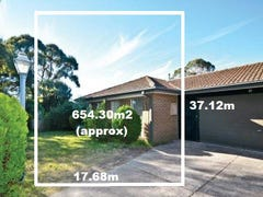 11 Aztec Court, Wheelers Hill, Vic 3150