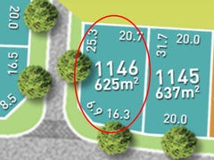 Lot 1146, Poinsetta Drive, Bohle Plains