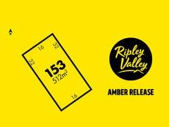 Lot 153, Ripley Valley, Ripley