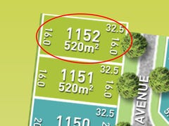 Lot 1152, Lomandra Avenue, Bohle Plains