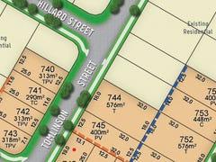 Lot 744, Tomlinson Street, Yarrabilba